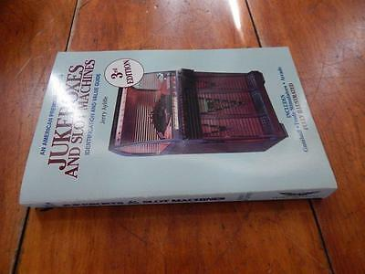 Premium Guide to Jukeboxes and Slot Machines, ID and Value Guide! VG 3rd ED