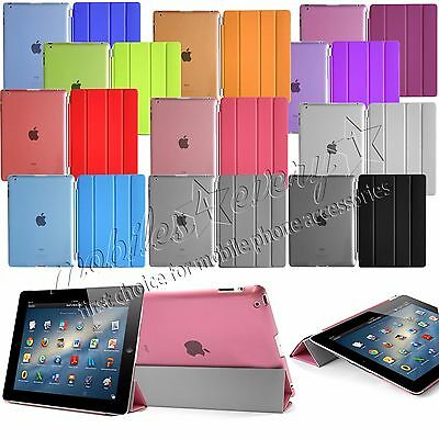 Stand Case Cover for iPad 2 3 4 iPad Mini 1 2 3 4