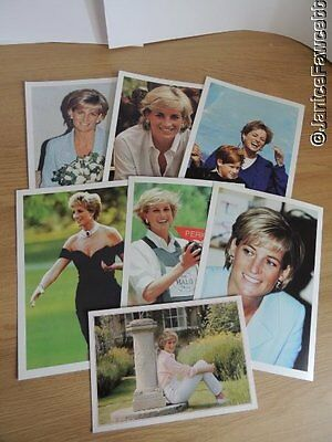 Collection of Royal Pictures of Princess Diana