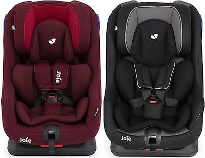 Joie STEADI GROUP 0+/1 CAR SEAT Baby Travel Safety Rear/Forward Facing 0-4 BN