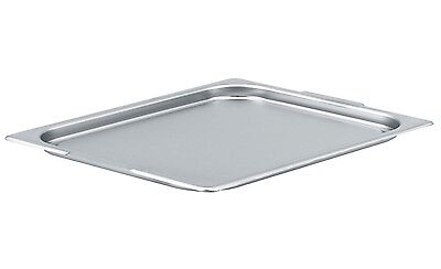 Restaurant Equipment FULL SIZE RECESSED STAINLESS STEEL STEAM TABLE FOOD PAN LID