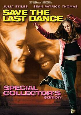 Save the Last Dance - DVD Region 1 Free Shipping!