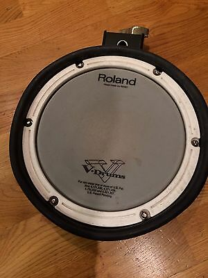 Roland HD1 Electronic Drum Kit Mesh Snare Drum