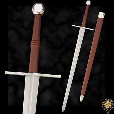 AUTHENTIC BATTLE READY Tinker Great Sword of War MUSEUM REPLICA