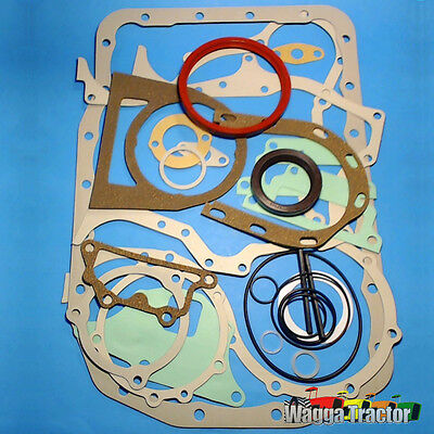 LGS3522 Lower Gasket Set Ford Ford 2000 3000 4000 Tractor w 3Cyl Diesel Engine