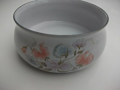 DENBY  BOWL from Coloroll excellent condition