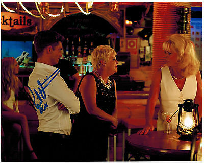 PHILIP OLIVIER Brookside / Benidorm Original Hand Signed Autograph 8x10 Photo 6