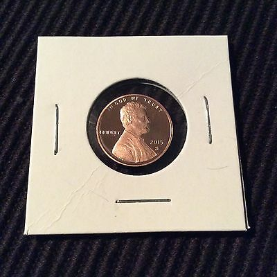 2017 Lincoln Cent S Proof PRESALE