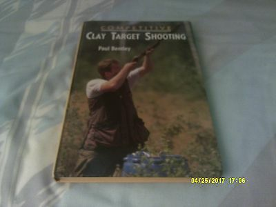Clay Target Shooting - Techniques, Skeet, Trap,training, Equipment,competition,