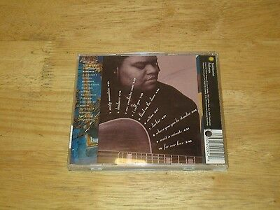 Toshi Reagon Kindness CD 1997 Smithsonian Folkways 10 tracks