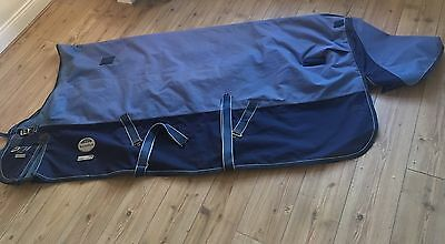 Weatherbeeta Orican Freestyle Heavy Weight Turnout Rug 6'6