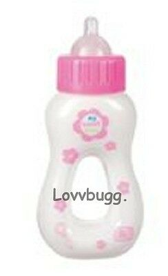 Lovvbugg! Milk Bottle Doll Accessory for Bitty Baby & Reborn ++  TRUE US SELLER!