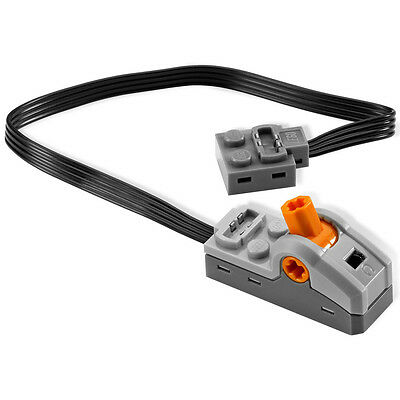 Lego Technic Power Functions Control Toggle Switch 9V Electric 8869 61929 - NEW
