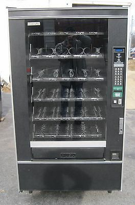 National Vendors Snack & Candy Vending Machine