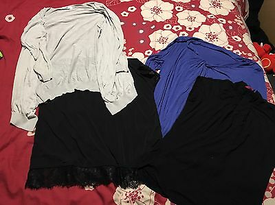 Women's Size 16 Clothes Bundle