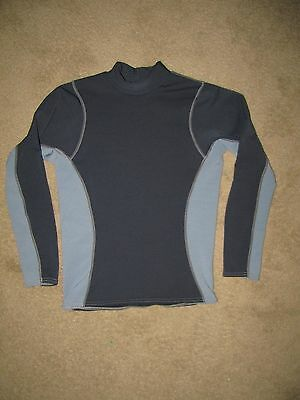 Immersion Research Thick Skin Thermal Top - Size L
