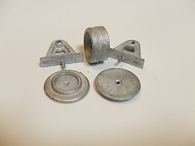 Caldercraft Rope Wire Reel for Model Boat Ship Part CB575 (X35)