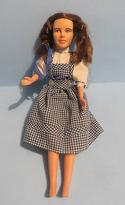 1988 The Wizard Of Oz Doll Dorothy Multi Toys Corp 10' Inch Collectible