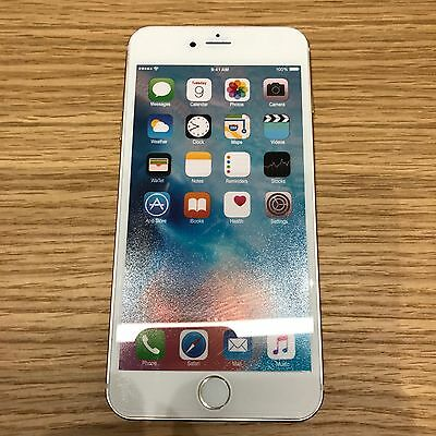 1:1 NON WORKING DISPLAY DEMO DUMMY Apple iPhone 6s rose gold SMARTPHONE TOY