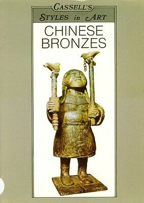 Ancient China Bronzes Vessels Weapons Wizards Exorcism Ritual Magic 70 Color Pix