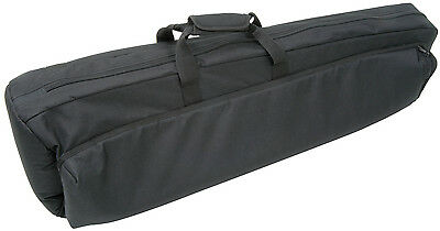 Chord Deluxe Bass Or Tenor Trombone  Soft  Foam Padded Gig Bag Carry Case 173405