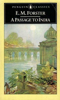 A Passage to India, E. M. Forster | Paperback Book | Acceptable | 9780140432589