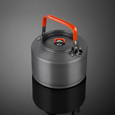 Outdoor Sports 1.5L FMC-T4 Fire-maple Coffee Kettle Camping Pot Kettle New