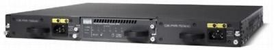 Cisco C3K-PWR-750WAC - CATALYST 3750-E/3560-E/RPS 2300 - 750WAC POWER SUPPLY EN