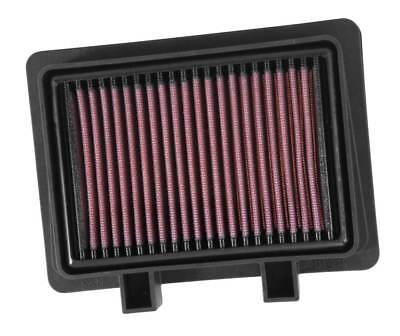 SU-1014 K&N Replacement Air Filter  - Suzuki DL1000 V-Strom ABS Adventure 2014-