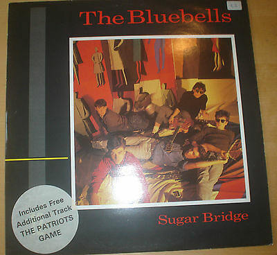 "The Bluebells - Sugar Bridge - Mint- Vinyl 12"" Single"
