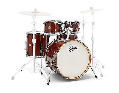 Gretsch CM1-E825-WG Catalina Maple Shellset Walnut Glaze Schlagzeug Kessel