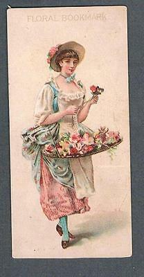 Original 1900's Steinbach & Co. Dry Goods Colgate & Co. Advertising Trade Card