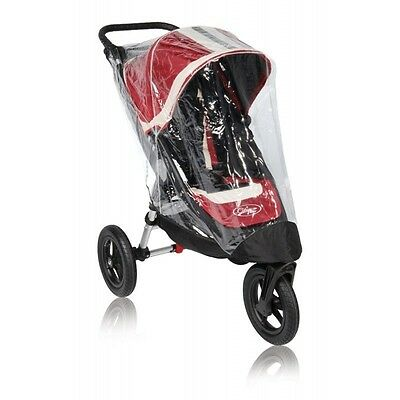 Baby Jogger Rain Canopy for Summit XC / F.I.T. Stroller - New - Open Box