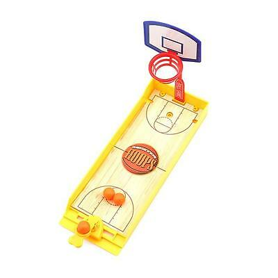 Table Top Mini Basketball Shot Device Game Funny Learning Party Family Toy Gift