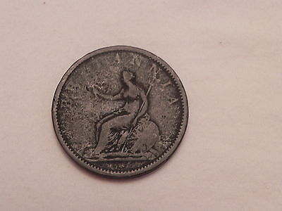 Great Britain, 1806, Penny #L453