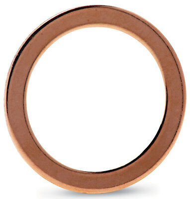 CF-2.75 (Conflat) Copper Gasket (Pack of 10)