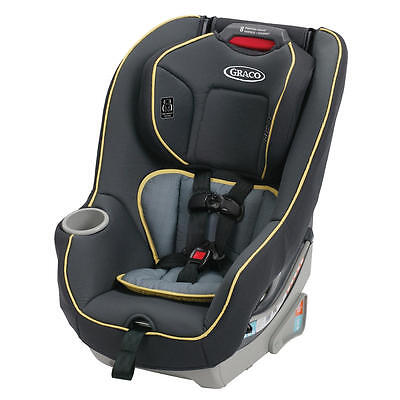 New Graco Contender 65 Convertible Car Seat - Brass Model:20711610
