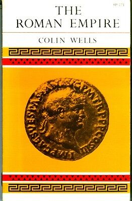 Roman Empire 44BC-235AD Daily Life Italy Provinces Towns Countryside Army Camps