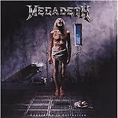 Megadeth : Countdown to Extinction CD