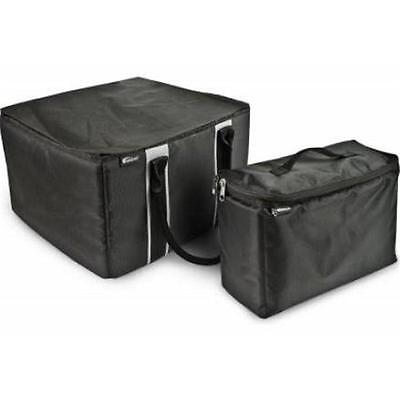 AutoExec AUE14007 File Tote with One Cooler
