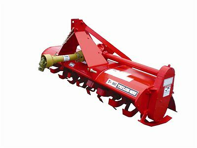 Taylor Pittsburgh Taylor Way 5' Gear Driven Rotary Tiller 962-GDT-60