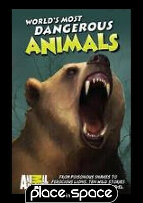 Worlds Most Dangerous Animals - Softcover