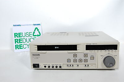 Panasonic Professional AG-7150P S-VHS Player