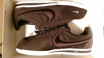 detailed pictures 193e0 3d3aa NIKE CLASSIC CORTEZ SP Brown Retro Corduroy Mens Shoes Sneakers Sz 13  789594 222