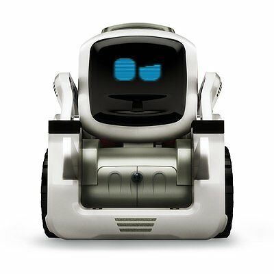 Cozmo smart robot Hobby Toy Real Life Fun game kids child Top Quality