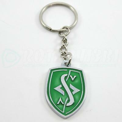 Silvia Keychain Green - S13 S14 S15 Kings Queens 180Sx 240Sx