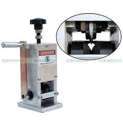 Manual & Drill Operated Cable Wire Stripper Copper Stripping Machine 1.5-25mm