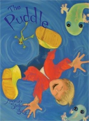 The Puddle (Hardback or Cased Book)