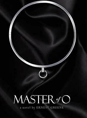 Master of O by Ernest Greene Paperback Book (English)