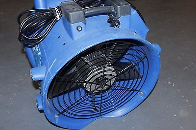 (MA2) Force 9 Dry Air 2-Speed Industrial Air Fan Blower / Dryer